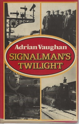 Image for Signalman's Twilight