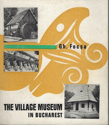 Image for The Village Museum in Bucharest