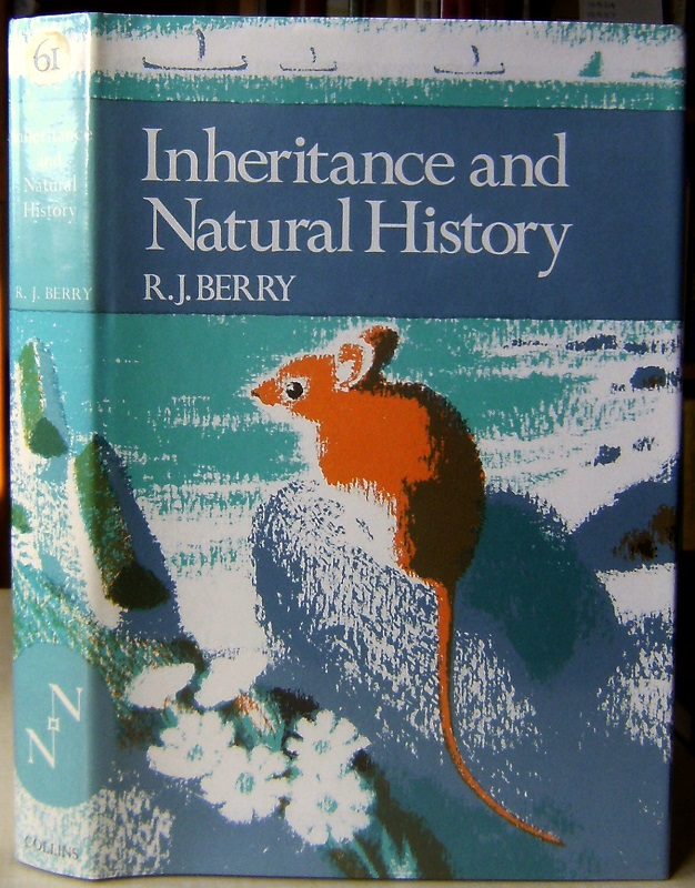 Image for Inheritance and Natural History