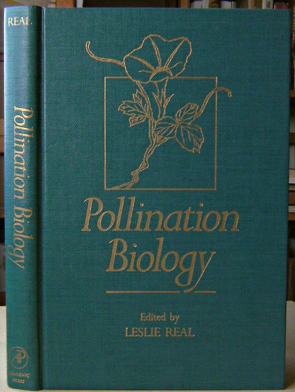 Image for Pollination Biology