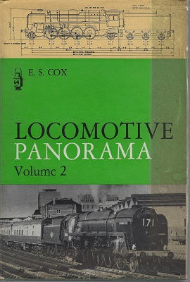 Image for Locomotive Panorama