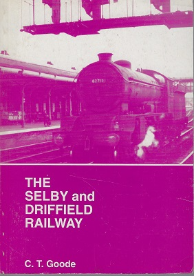 Image for The Selby and Driffield Railway