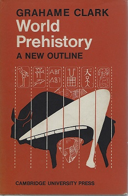 Image for World Prehistory - a new outline