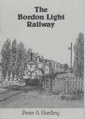 Image for The Bordon Light Railway