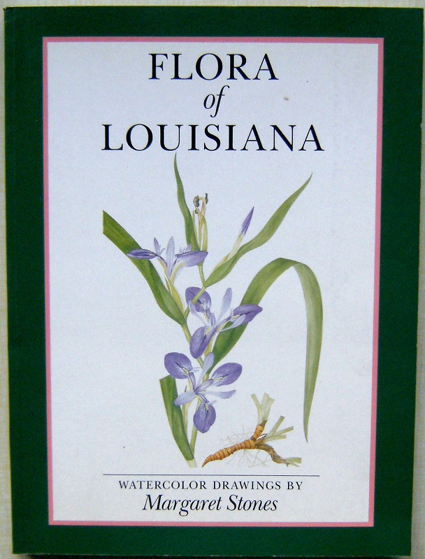 Image for Flora of Louisiana  [Anthony Huxley's copy]