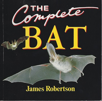Image for The Complete Bat (SIGNED COPY]
