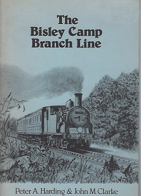 Image for The Bisley Camp Branch Line