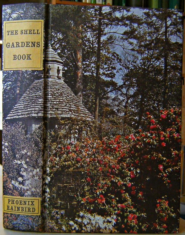 Image for The Shell Gardens Book