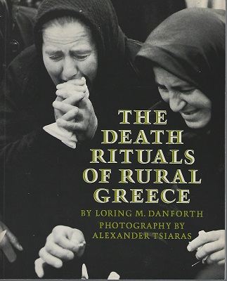 Image for The Death Rituals of Rural Greece