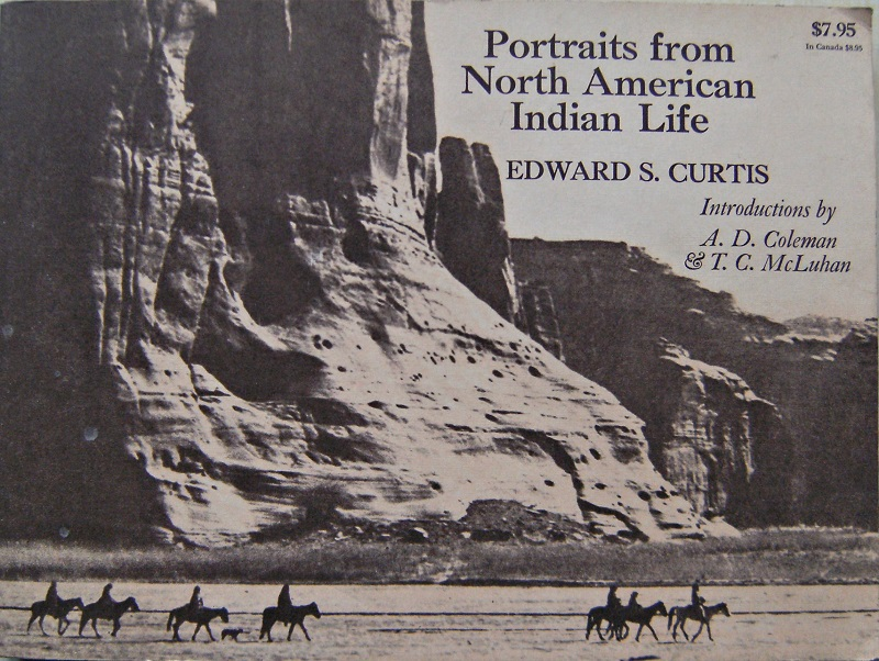 Image for Portraits of North American Indian Life