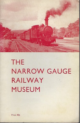 Image for The Narrow Gauge Railway Museum, Towyn, Merioneth, Wales