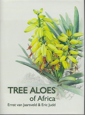 Image for Tree Aloes of Africa