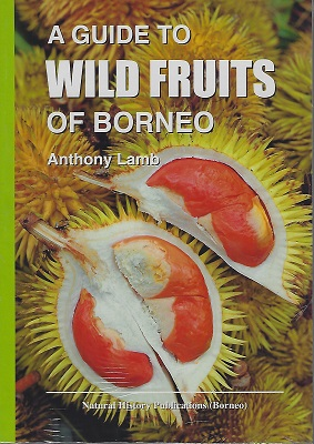 Image for A Guide to Wild Fruits of Borneo