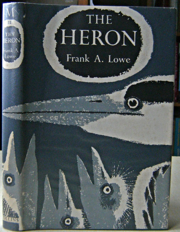 Image for The Heron