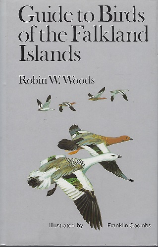 Image for Guide to the Birds of the Falkland Islands    [Richard Fitter's copy]