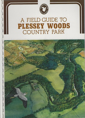Image for A Field Guide to Plessey Woods Country Park