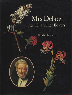 Image for Mrs Delany - Her Life and Her Flowers