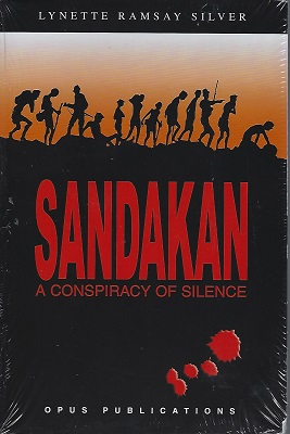 Image for Sandakan - a Conspiracy of Silence