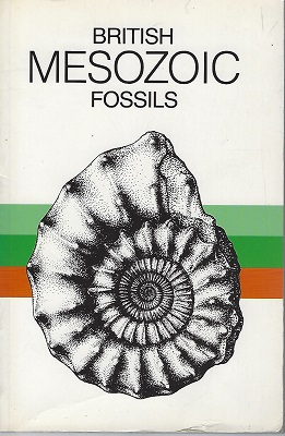 Image for British Mesozoic Fossils