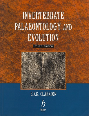 Image for Invertebrate Palaeontology and Evolution. Fourth Edition