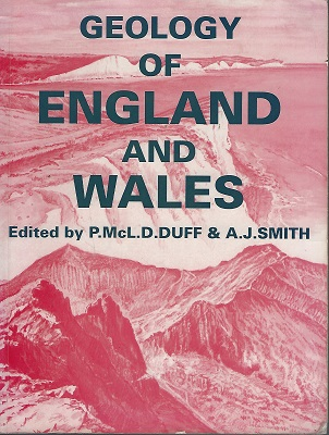 Image for Geology of England and Wales