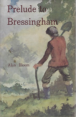 Image for Prelude to Bressingham