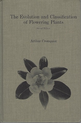 Image for The Evolution and Classification of Flowering Plants