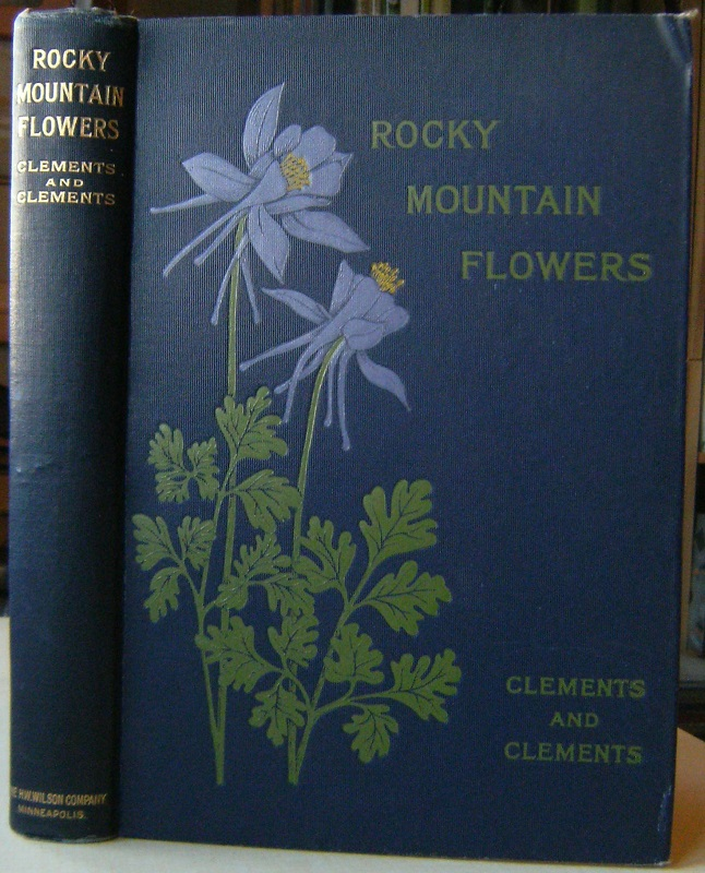 Image for Rocky Mountain Flowers - an illustrated guide for plant-lovers & plant-users