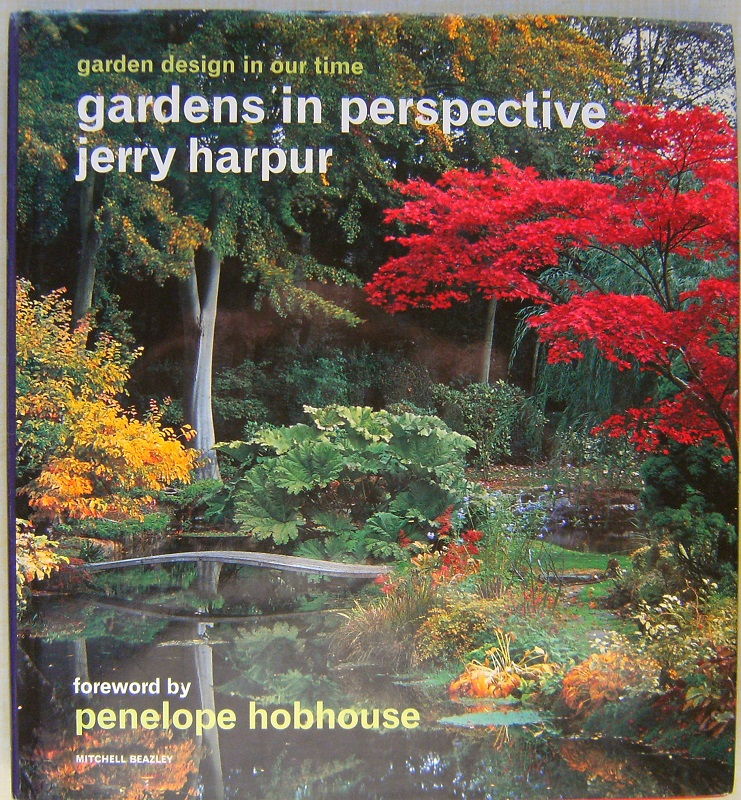 Image for Gardens in Perspective