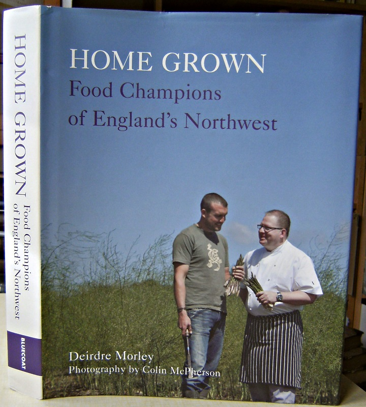 Image for Home Grown - Food Champions of England's Northwest