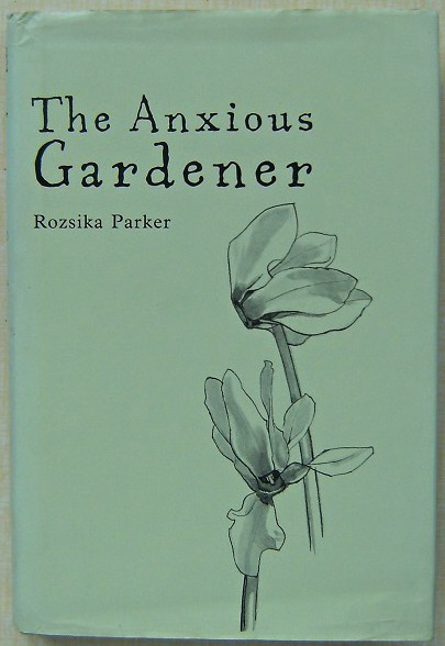 Image for The Anxious Gardener
