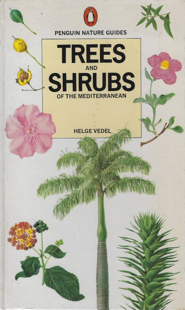 Image for Trees and Shrubs of the Mediterranean