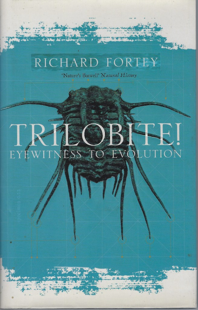Image for Trilobite ! - Eyewitness to Evolution
