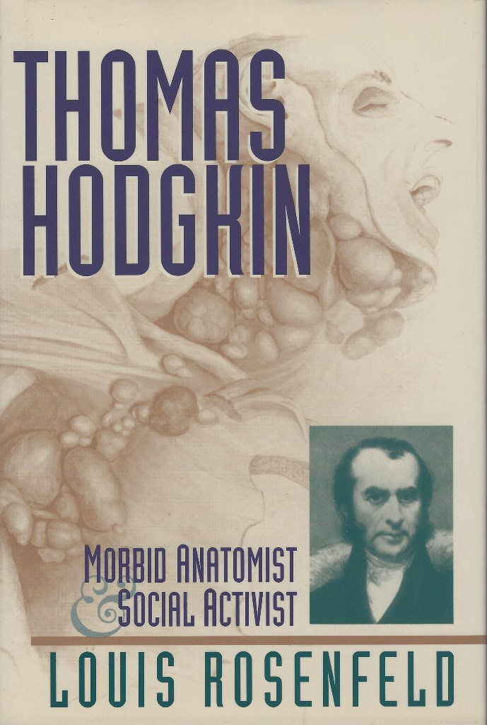 Image for Thomas Hodgkin - morbid anatomist and social activist