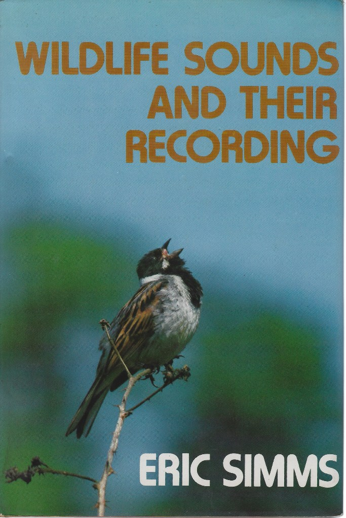 Image for Wildlife Sounds and Their Recordings