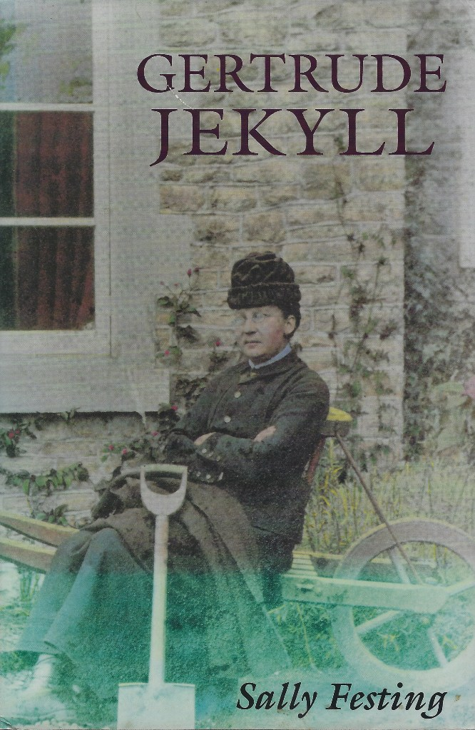 Image for Gertrude Jekyll (Richard Fitter's copy)