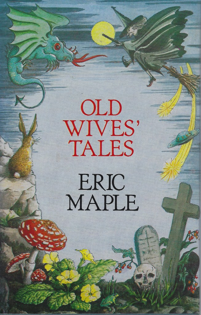 Image for Old Wives' Tales    [Richard Fitter's copy]