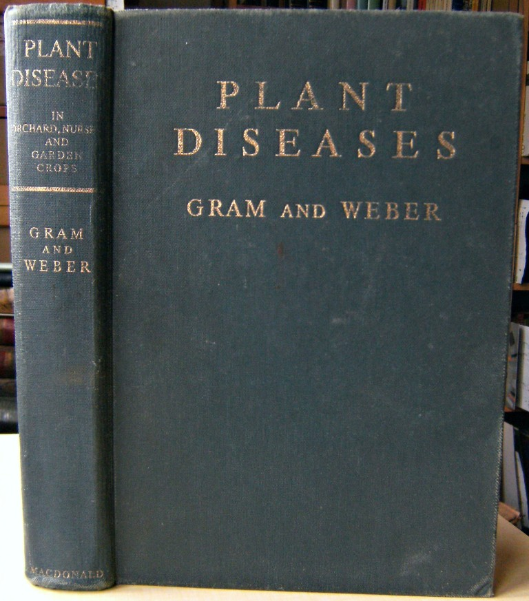 Image for Plant Diseases in Orchard, Nursery and Garden Crops