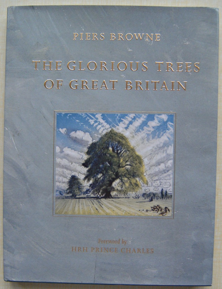 Image for The Glorious Trees of Great Britain