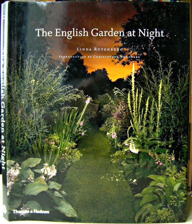 Image for The English Garden at Night