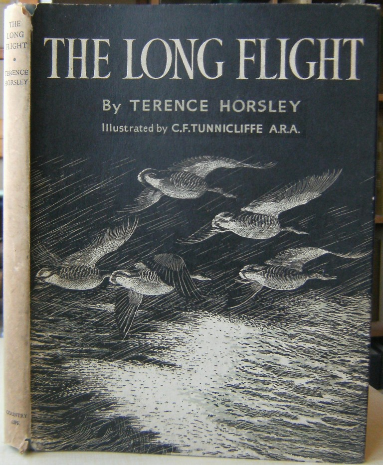 Image for The Long Flight