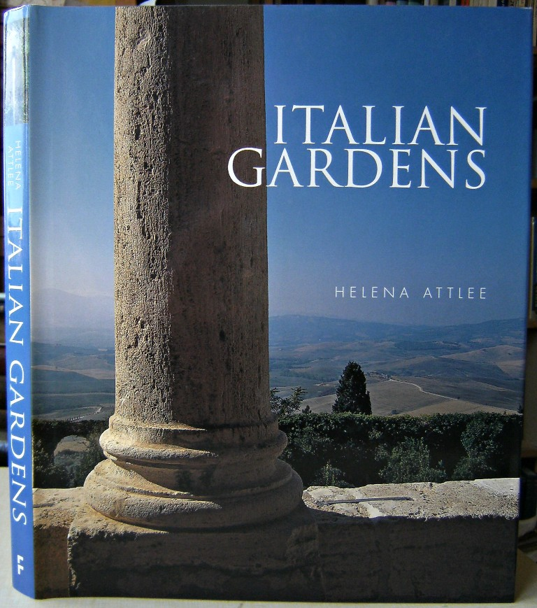 Image for Italian Gardens - a cultural history