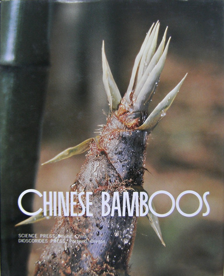 Image for Chinese Bamboos