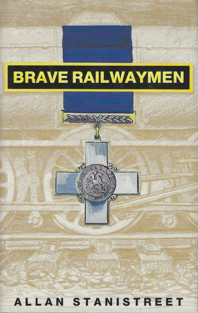 Image for Brave Railwaymen