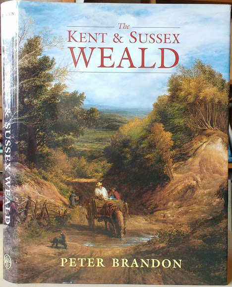 Image for The Kent and Sussex Weald