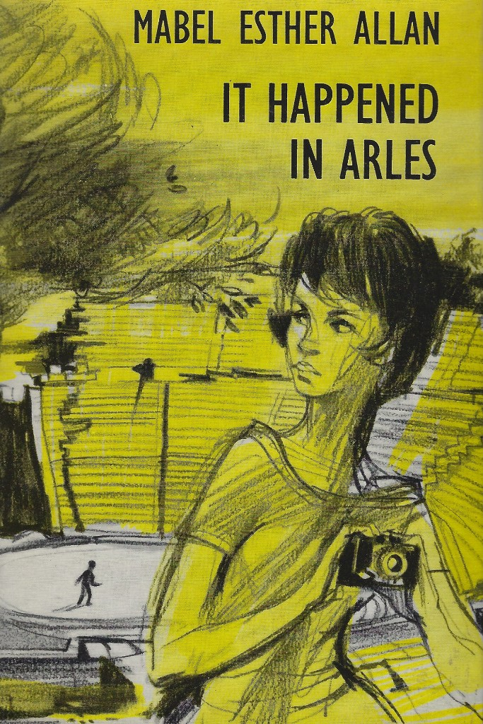 Image for It Happened in Arles