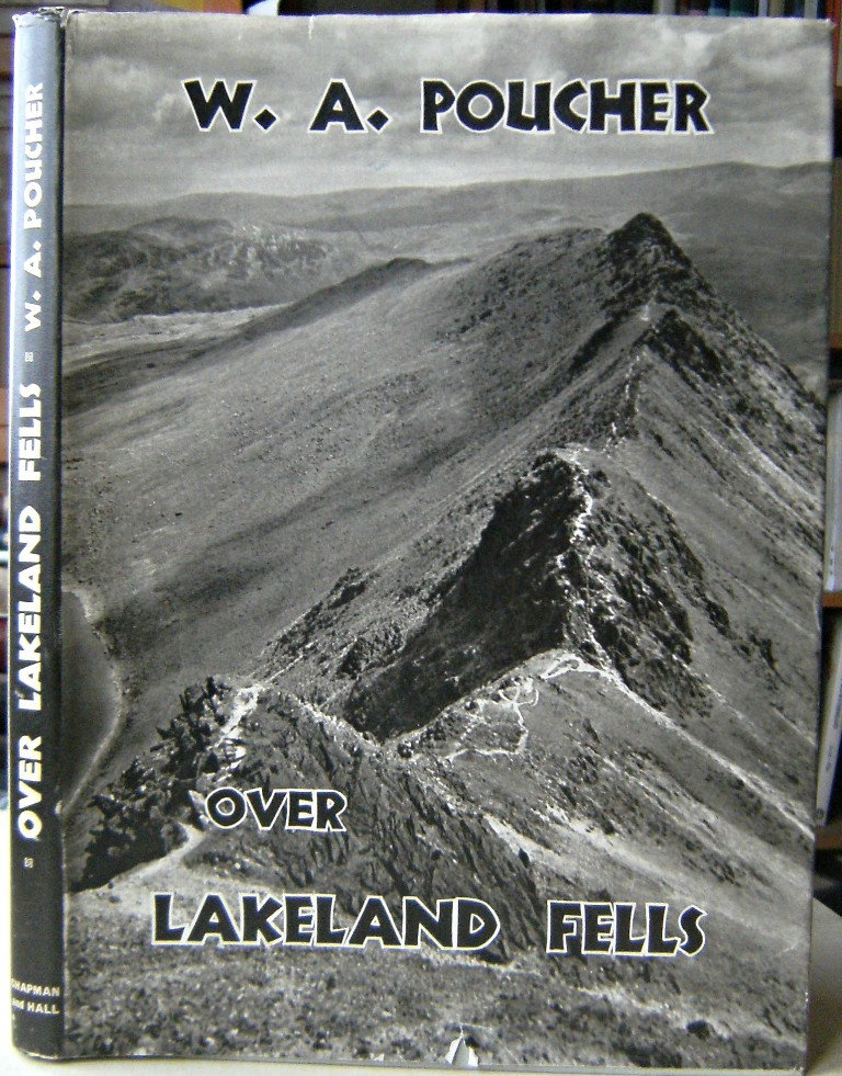Image for Over Lakeland Fells
