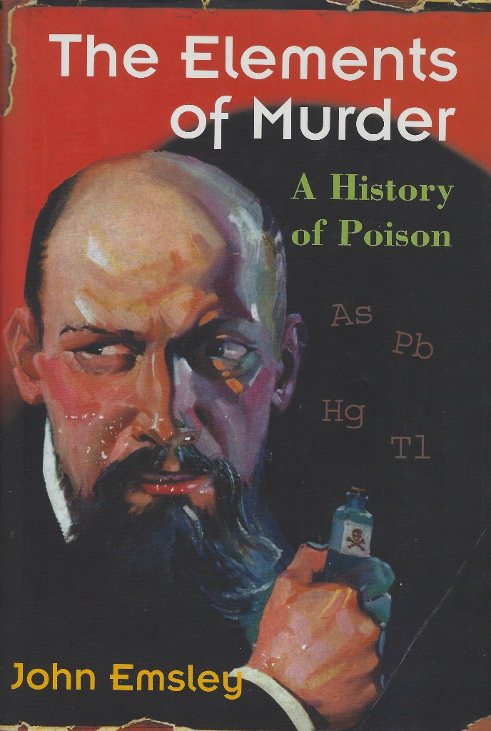 Image for The Elements of Murder - a history of poison