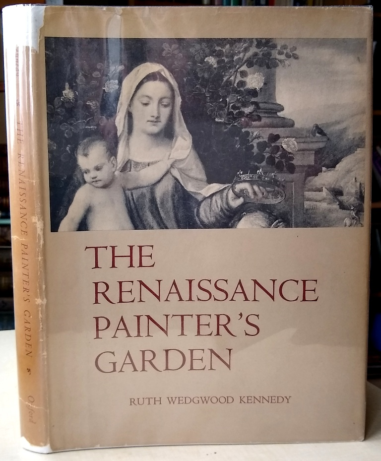 Image for The Renaissance Painter's Garden