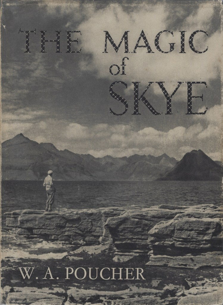 Image for The Magic Of Skye